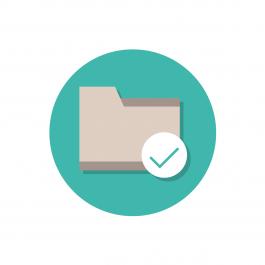 Dossier - folder